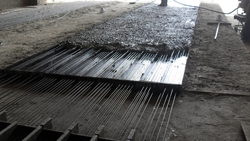 Pre-stressed Concrete Slabs Suppliers